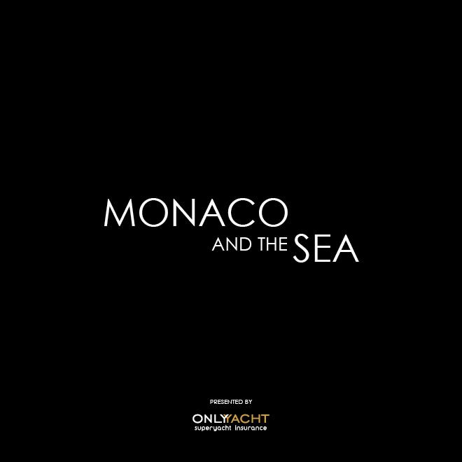 Monaco and the Sea