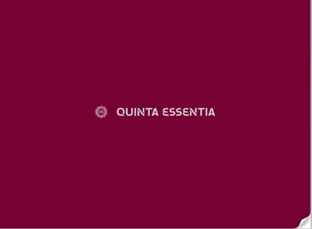 Quinta Essentia Brochure