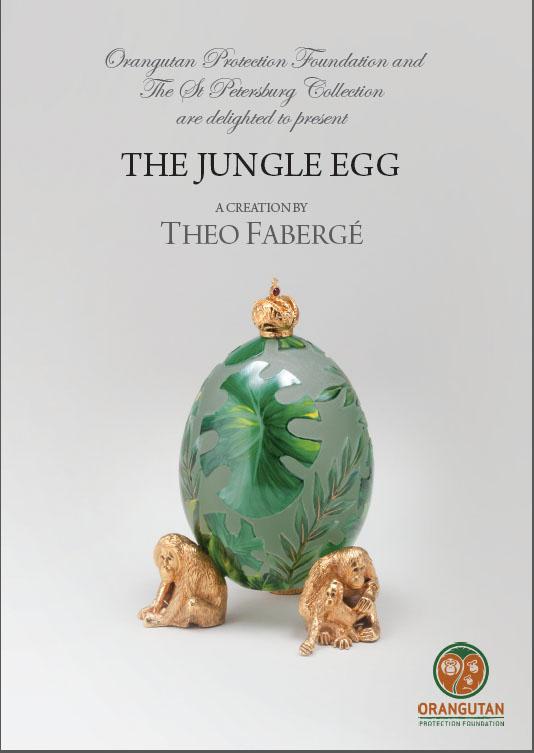 The Jungle Egg